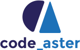 Code_Aster Logo